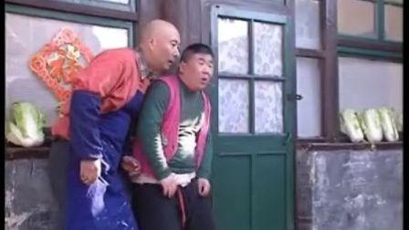 滑稽喜剧《肇事者》《三个和尚》陈佩斯 姚二嘎主演