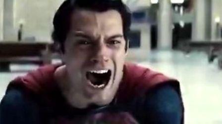 超人:鋼鐵英雄 香港版預告D Man of Steel Trailer D