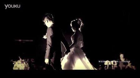《牵手》 WEDDING MV