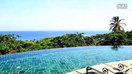 【全球奢华精品酒店】特立尼达和多巴哥Stonehaven别墅酒店