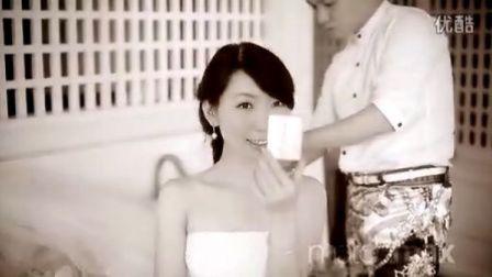 Matchmax(麦弛)作品:潘小姐和博士的水牛石餐厅婚礼电影