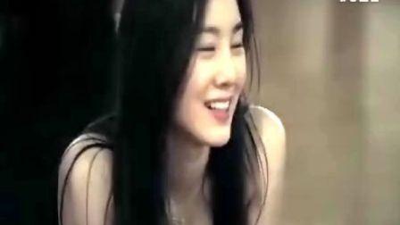 Girls day出道前预告片之禹智海(第2位成员)Ji Hae