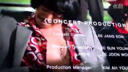 130803 Shinhwa Grand Finale - VCR 花絮