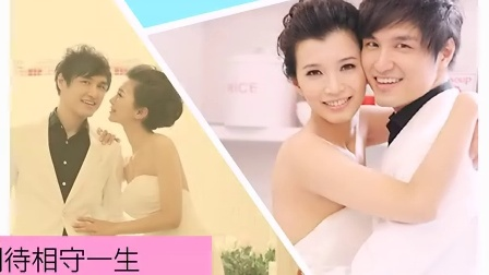 Love Show 婚礼开场片 时尚活泼婚礼开场视频 YouVivid婚礼视频制作