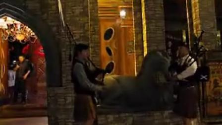 北京苏格兰风笛\苏格兰军鼓\苏格兰表演\苏格兰舞蹈