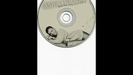 TASHA HOLIDAY-DONT GO AWAY
