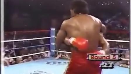 【全场拳击】迈克泰森(Mike Tyson) VS Tony Tucker 1987-08-01