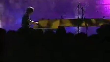 坂本龙一 东风 钢琴独奏