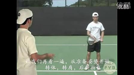 网球单反教程_标清