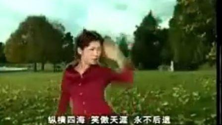 手语操风雨彩虹 铿锵玫瑰_标清