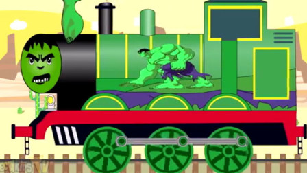 托马斯小火车和它朋友们之拼装托马斯圆形轨道