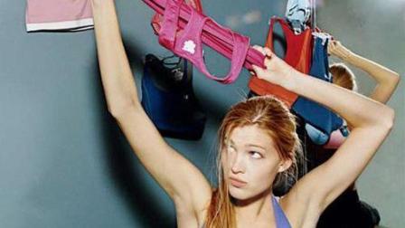 FitTime 如何根据运动强度挑选合适的运动内衣