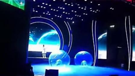 北京西林 创新~梦幻水晶球