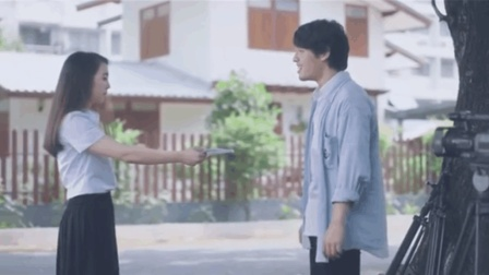 泰国小清新广告《最好互相喜欢》: 故事很好看, 音乐很好听