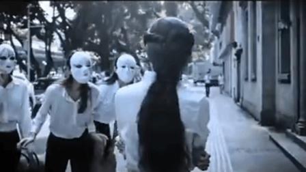 创意广告《面具店》: 面具下的你, 是什么样子的, 还真实吗?