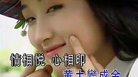 杨钰莹 《心相印手牵手》(高清MV) 高清