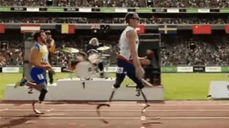 公益广告《我们是超人》: 我们没有什么不同, 甚至更出色!