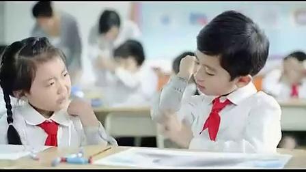 海清代言汰渍广告_标清