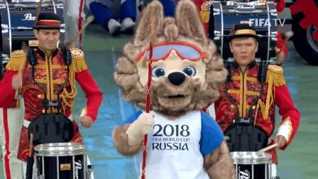 女友说俄罗斯世界杯的吉祥物是哈士奇? 我忍了!