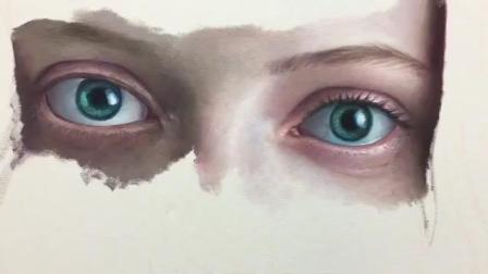 🎨 丙烯颜料Acrylic&Oil油画绘画教程