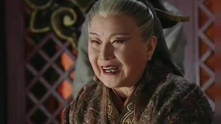 太皇太后摸了摸卫子夫的手, 立刻叫下人奉茶!