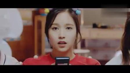 TWICE回归What is Love  MV公开JYP亲自制作展twice活泼可爱魅力