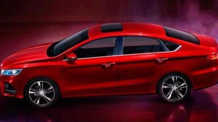 吉利又出新车型, 颜值美如画, 仅售7万, 合资车还有活路吗?