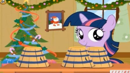 小马宝莉动画系列之彩虹小马过圣诞节