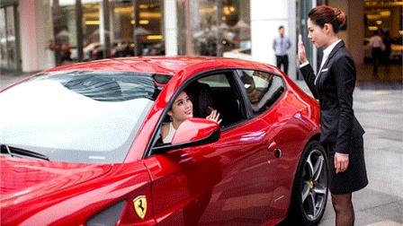 全款买车和贷款买车的差别有多大? 4S店销售员不小心说漏嘴