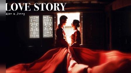 Wedding Film | 婚礼微电影 | 你是我最重要的决定 | 中式婚礼
