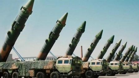 俄罗斯给中国东风41敲响警钟: 别光顾着防核弹却被这个小不点掀翻