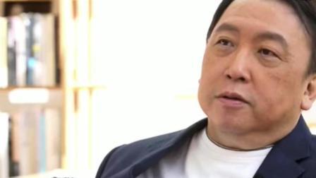 王晶评价周星驰: 我知道这个圈子很多事, 但是我不会说