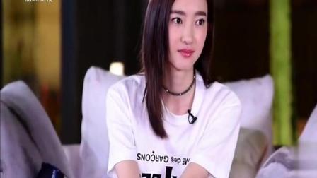 王丽坤坦言演员这工作因职业原因, 拍戏时关系很好戏后基本不联系