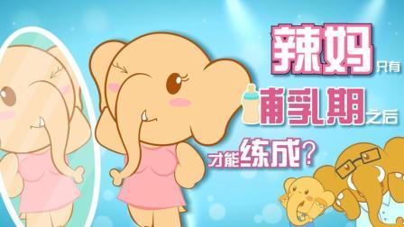 欢喜宝贝第二季 辣妈只有哺乳期之后才能练成?