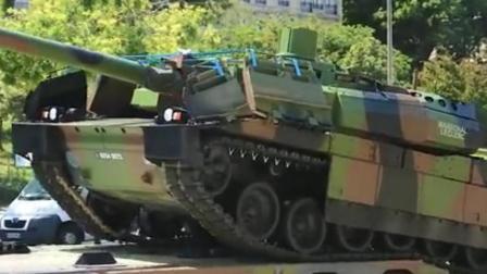 世界坦克动画片 坦克玩具乐园之坦克保卫战动画视频