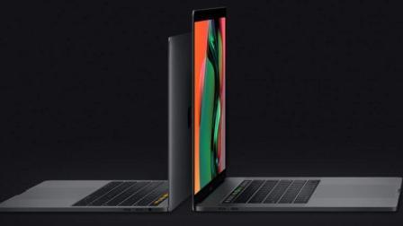 搭载8代U! 全新MacBook Pro正式亮相: 贵!