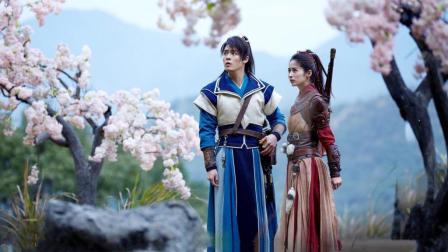 """极具""""中国风BGM""""另类诠释《古剑奇谭2》"""