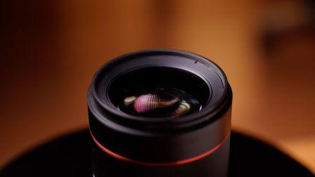你还在等适马FE 35mm art?考虑下三阳 AF 35mm f1.4 FE?