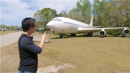 《游课》 第二季 可口可乐的博物馆和美国的空军一号 美国 亚特兰大