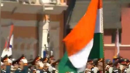 俄罗斯阅兵, 可是我觉得印度的士兵是过来负责搞笑的, 解放军最帅