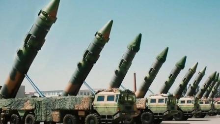 大批东风导弹齐射, 千里之外命中大楼, 专家: 最害怕的不是美军