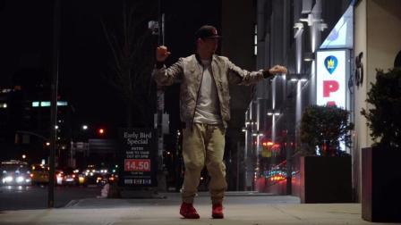 、街舞--Fresno加Up-Down律动教学