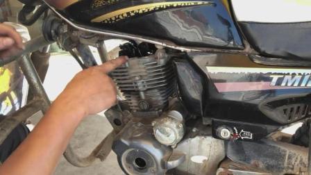 摩托车冷车好启动热车不好启动你知道是什么故障吗? 老师傅告诉你