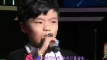 """""""炫风王子""""李杭轩表演歌曲《三天三夜》才艺六一表演歌曲唱歌儿童天籁童声少儿比赛"""