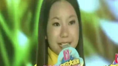 """""""杨钰莹来了""""王甜惊艳亮相《轻轻地告诉你》才艺六一表演歌曲唱歌儿童天籁童声少儿比赛"""