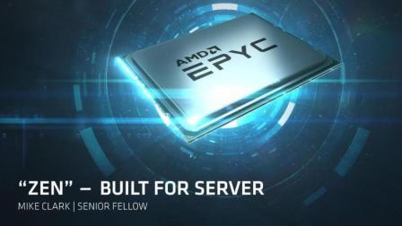 AMD Zen 2架构来袭: 7nm工艺加持!