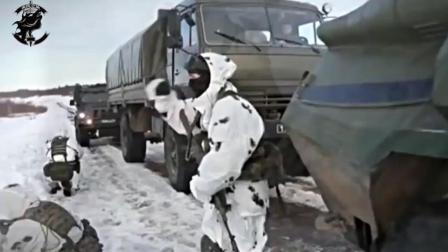 士兵和武器最大的考验: 雪天山岭作战, 面对恶劣气候和复杂环境