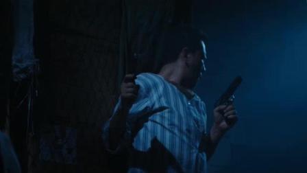 警察围缴毒枭老巢 与郭涛李菁两位聋哑毒枭展开激烈枪战
