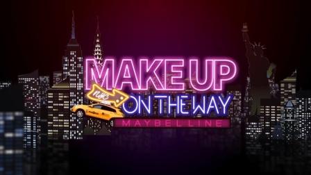 Make up on the way 第二期上集