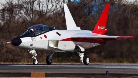 耗资400亿 整整研制14年的战斗机 却只用1年就拆毁了